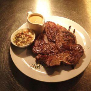 Beautiful Steak Cotswold Steakhouse Restaurant